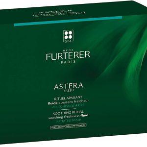 Astera fresh Soothing Ritual - Irritated scalp 16x5ml