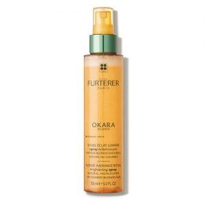 Rene Furterer Okara Blond Brightening Spray 150 Ml