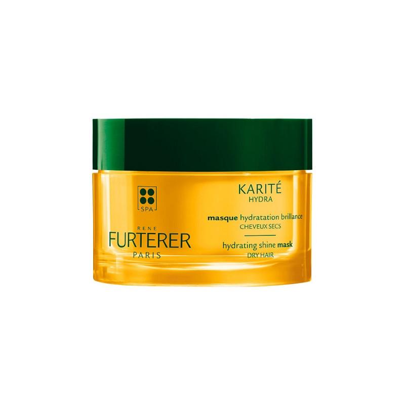 Rene Furterer Karite Hydra Hydration Mask 200 ml