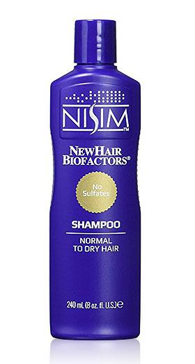 NORMAL/DRY SHAMPOO 240ML