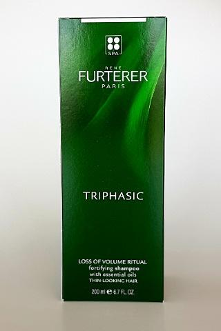 Triphasic Shampoo-Loss Of Volume Ritual 200 ml
