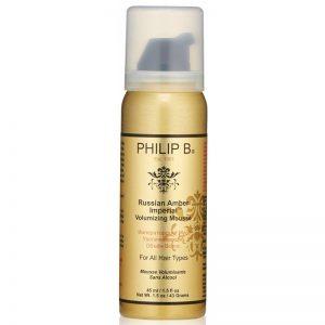 PHILIP-B- Russian Amber Mousse 200 ml