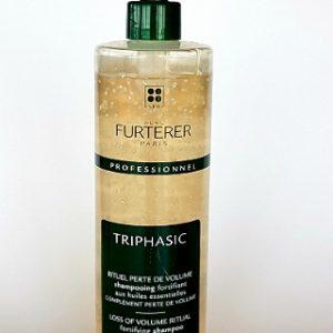 Triphasic Shampoo 600 ml