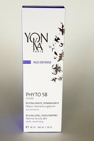 Yonka phyto 58, 40 ML