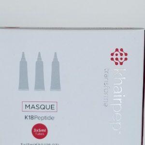 KhairPep Masque Treatment Box