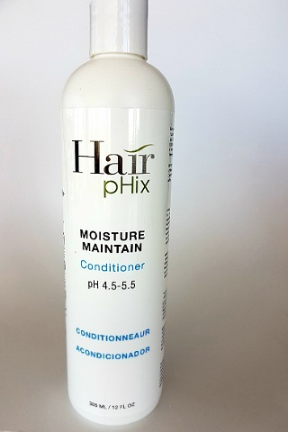HairpHix Moisture Maintain Conditioner 355 ml