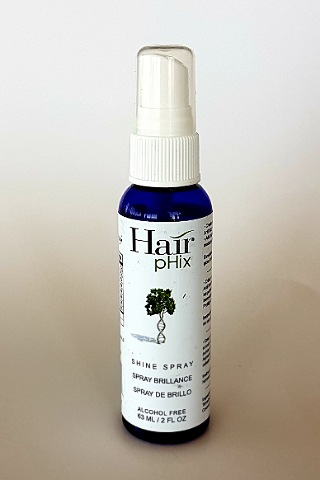 HairpHix Coconut & Avocado Treatment Oil 63 ml
