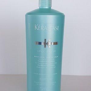 Kerastase Specifique-Cleansing Soothing Shampoo 1L