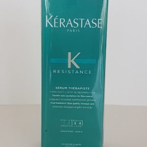 Kerastase Resistance-Dual treatment Fuiber Quality Renewal Care 30 ml