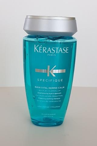 Kerastase Specifique-Cleansing Soothing Shampoo 250 ml