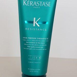 Kerastase Resistance-Fiber Quality Renewal Care-Rinse out 200 ml