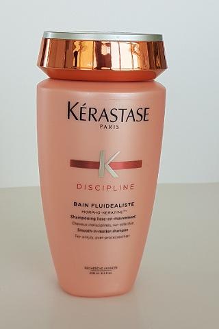Kerastase Discipline-Smooth-in-Motion Shampoo 250 ml