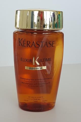 Kerastase-Olio-Riche-Rich Shampoo With Beautifying Oil 250 ml