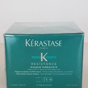 Kerastase Resistance-Fiber Quality Renewal Masque 200 ml