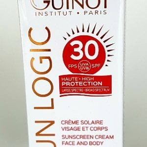 Guinot Sunscreen Cream 30 SPF