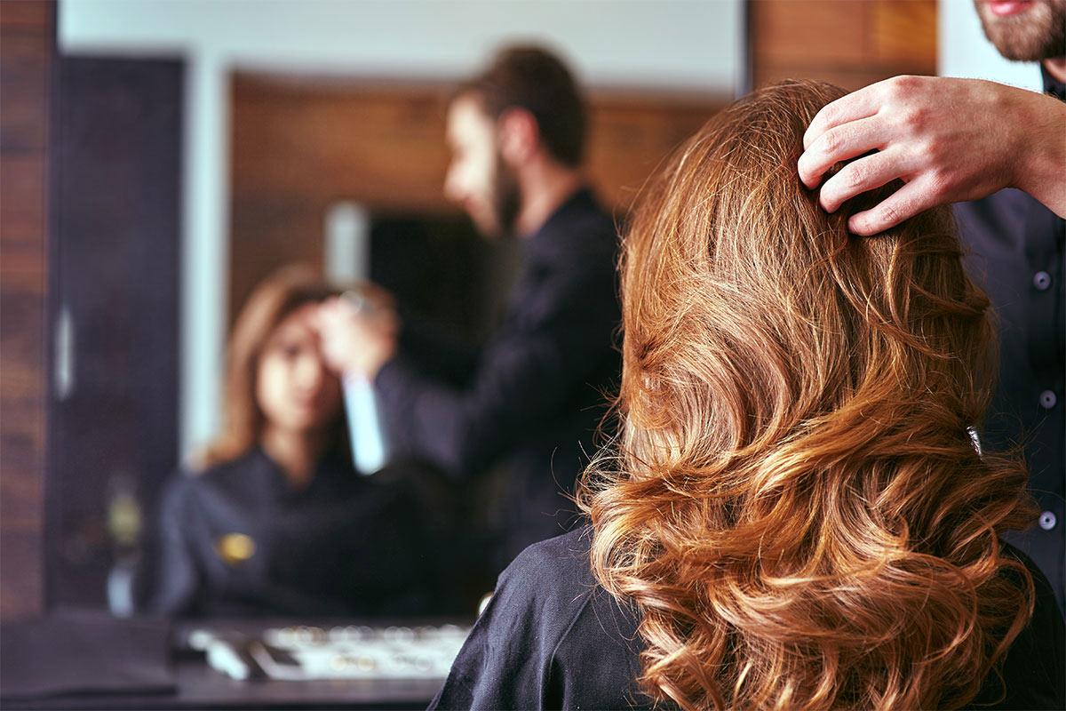 hair supply store toronto