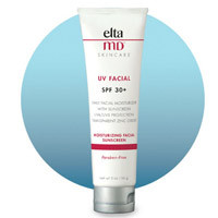 Moisturizing Facial Sunscreen SPF 30