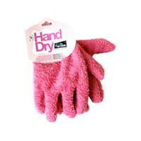 Hand Dry Hair Glove