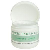 Shaving Cream 118ML
