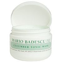 Cucumber Tonic Mask 59ML