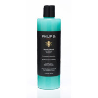 PHILIP-B- Nordic Wood hair& body shampoo