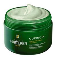 RENE-F- Curbicia Purifying Clay Shampoo