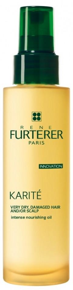RENE-F- Karite Nourishing Oil 100 ml