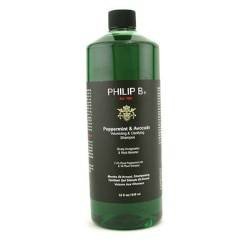 PHILIP-B Peppermint Avacado Shampoo 947 ml