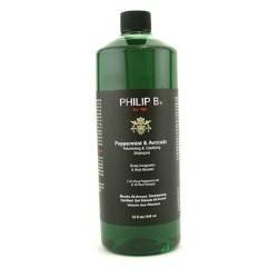 PHILIP-B Peppermint Avacado Shampoo 947 ml