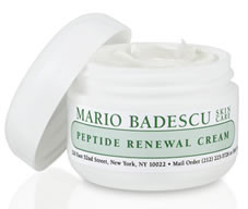 PEPTIDE RENEWAL CREAM 1.7OZ