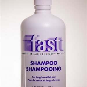 FAST SULPHATE-FREE SHAMP LTR