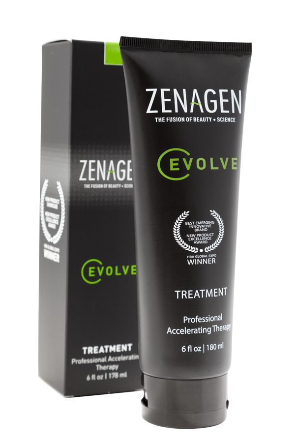 EVOLVE TREATMENT 6 OZ