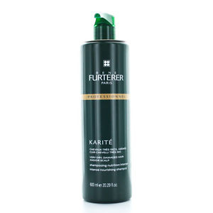 KARITE SHAMPOO 600ML