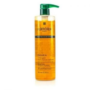 OKARA ACTIVE LIGHT SHAMPOO 600ML