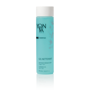 Yonka Gel Nettoyant make-up removal