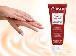 Guinot Longue Vie Hand Cream